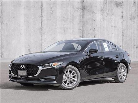 2021 Mazda Mazda3 GX (Stk: 216495) in Dartmouth - Image 1 of 23