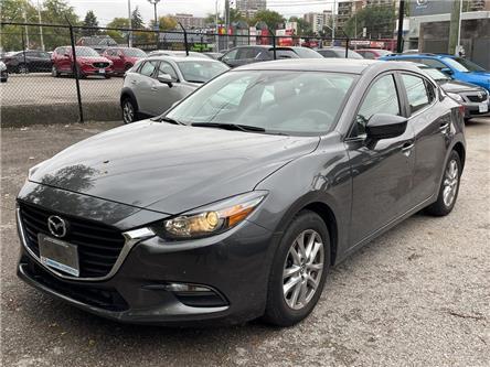 2018 Mazda Mazda3 SE (Stk: 211712A) in Toronto - Image 1 of 17
