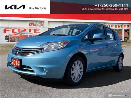 2014 Nissan Versa Note 1.6 SL (Stk: RO21-421A) in Victoria - Image 1 of 23