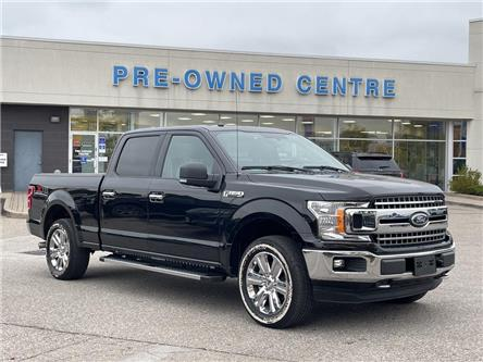 2018 Ford F-150 XLT (Stk: P11117A) in Brampton - Image 1 of 22