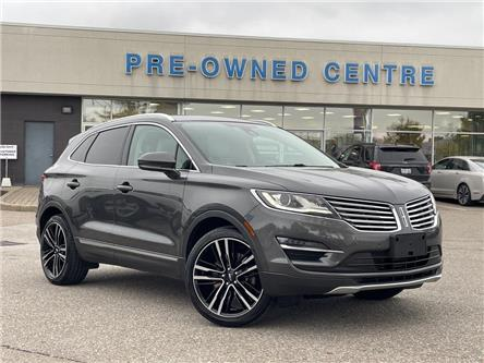 2017 Lincoln MKC Reserve (Stk: P11122A) in Brampton - Image 1 of 25