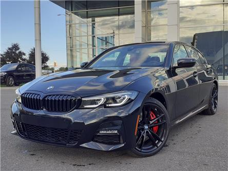 2022 BMW 330i xDrive (Stk: 14544) in Gloucester - Image 1 of 26