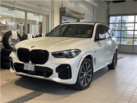 2022 BMW X5 PHEV xDrive45e (Stk: 22019) in Kingston - Image 1 of 20