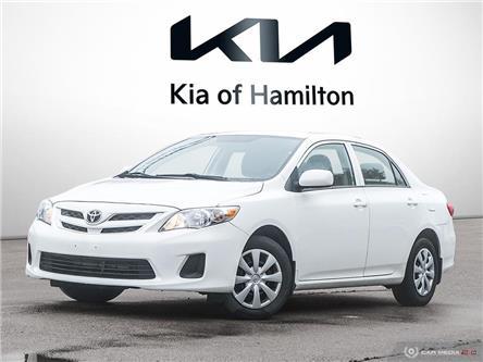 2013 Toyota Corolla CE (Stk: NR22000A) in Hamilton - Image 1 of 28