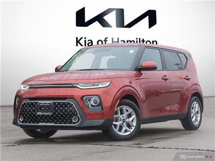2021 Kia Soul EX (Stk: P10769) in Hamilton - Image 1 of 30