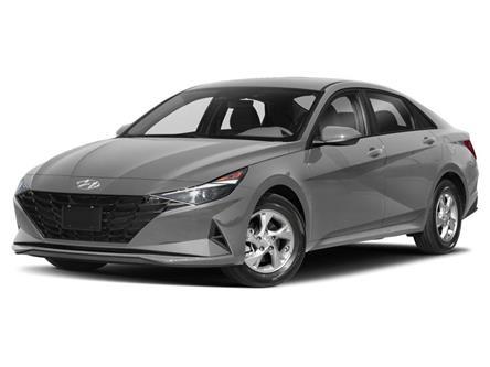 2022 Hyundai Elantra SEL (Stk: 60121) in Saskatoon - Image 1 of 9