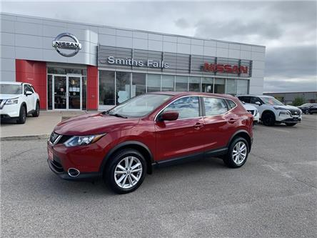 2018 Nissan Qashqai SV (Stk: P2210) in Smiths Falls - Image 1 of 20