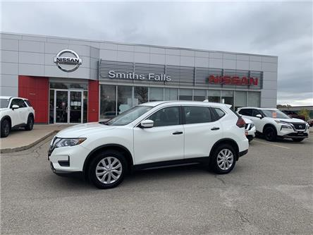 2018 Nissan Rogue S (Stk: P2211) in Smiths Falls - Image 1 of 18