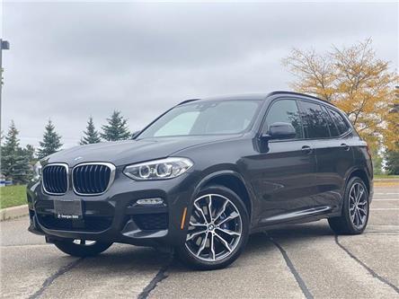 2019 BMW X3 xDrive30i (Stk: B21088T1) in Barrie - Image 1 of 19