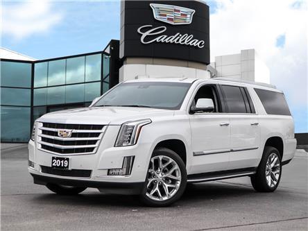 2019 Cadillac Escalade ESV Luxury (Stk: 219669A) in Burlington - Image 1 of 25