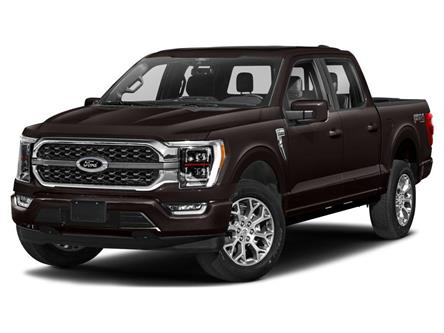 2021 Ford F-150 King Ranch (Stk: 16032) in Wyoming - Image 1 of 9