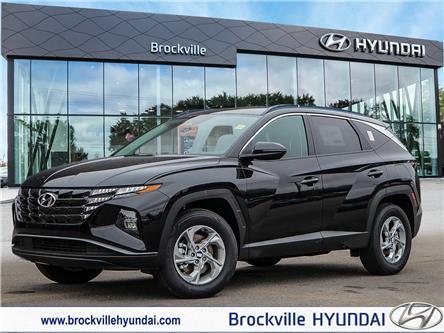 2022 Hyundai Tucson Preferred (Stk: R22124) in Brockville - Image 1 of 24