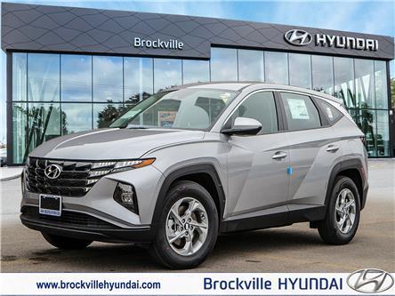 2022 Hyundai Tucson ESSENTIAL (Stk: R22131) in Brockville - Image 1 of 24