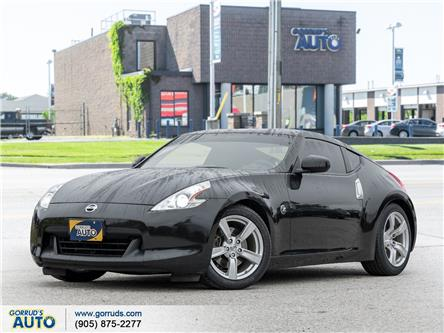 2012 Nissan 370Z Touring (Stk: 564240) in Milton - Image 1 of 20