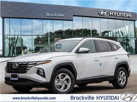 2022 Hyundai Tucson Preferred (Stk: R22143) in Brockville - Image 1 of 24