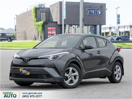 2019 Toyota C-HR Base (Stk: 073979) in Milton - Image 1 of 21