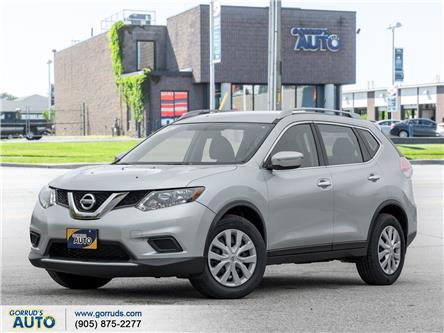 2014 Nissan Rogue S (Stk: 832223) in Milton - Image 1 of 20