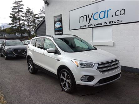 2017 Ford Escape SE (Stk: 210948) in Ottawa - Image 1 of 21