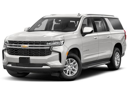2021 Chevrolet Suburban RST (Stk: Suburban-FO4) in Mississauga - Image 1 of 3