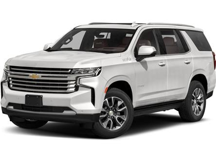2021 Chevrolet Tahoe High Country (Stk: Tahoe-FO6) in Mississauga - Image 1 of 3