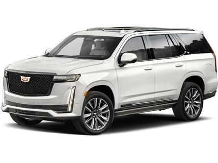 2021 Cadillac Escalade Premium Luxury (Stk: Escalade-FO2) in Mississauga - Image 1 of 2