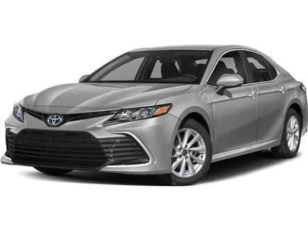 2022 Toyota Camry LE (Stk: OT01) in Oakville - Image 1 of 17