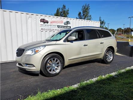 2016 Buick Enclave Leather AWD (Stk: p21-253) in Dartmouth - Image 1 of 21