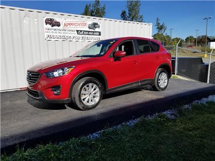 2016 Mazda CX-5 Touring AWD (Stk: p21-287) in Dartmouth - Image 1 of 18