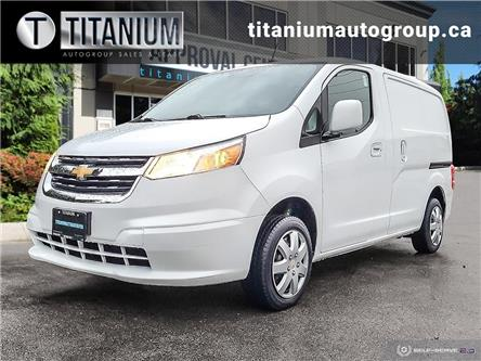 2017 Chevrolet City Express 1LS (Stk: 718368) in Langley Twp - Image 1 of 23