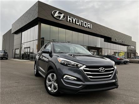 2017 Hyundai Tucson Base (Stk: H3054) in Saskatoon - Image 1 of 19