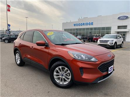 2020 Ford Escape SE (Stk: 17954) in Calgary - Image 1 of 23
