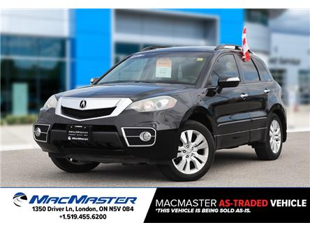 2011 Acura RDX Base (Stk: 210044A) in London - Image 1 of 24