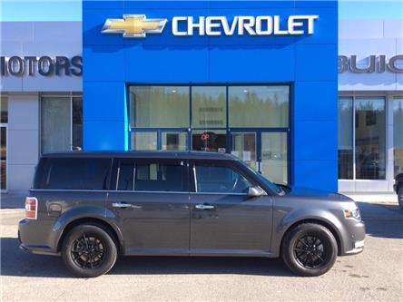 2018 Ford Flex Limited (Stk: 7212021) in Whitehorse - Image 1 of 18