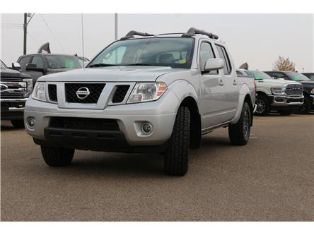 2017 Nissan Frontier PRO-4X (Stk: MP189) in Rocky Mountain House - Image 1 of 29