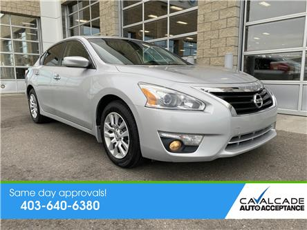 2014 Nissan Altima 2.5 S (Stk: R62206) in Calgary - Image 1 of 22