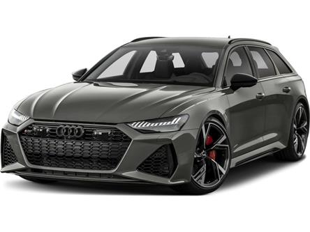 2022 Audi RS 6 Avant 4.0T (Stk: 22RS6 - F039) in Toronto - Image 1 of 12
