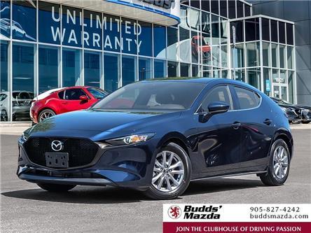 2021 Mazda Mazda3 Sport GX (Stk: 17578) in Oakville - Image 1 of 23