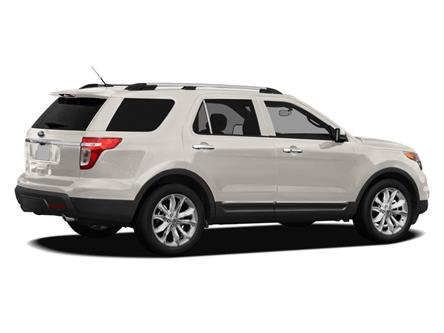 2012 Ford Explorer Limited (Stk: X2510) in Sault Ste. Marie - Image 1 of 3