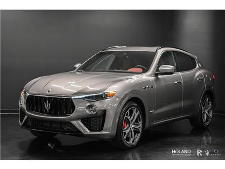 2021 Maserati Levante S GranSport (Stk: M2159) in Montréal - Image 1 of 30