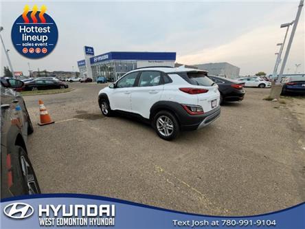 2022 Hyundai Kona 2.0L Essential (Stk: KN29106) in Edmonton - Image 1 of 5