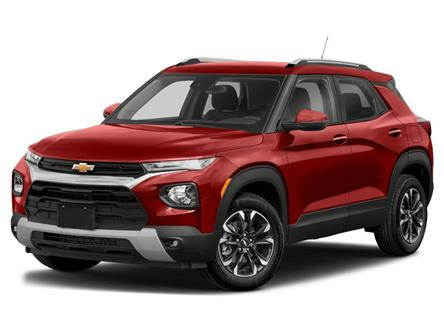 2022 Chevrolet TrailBlazer LT (Stk: 22-066) in Shawinigan - Image 1 of 9