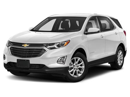 2021 Chevrolet Equinox LT (Stk: M6166125) in Fernie - Image 1 of 9