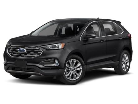 2021 Ford Edge Titanium (Stk: 21D1192) in Stouffville - Image 1 of 9