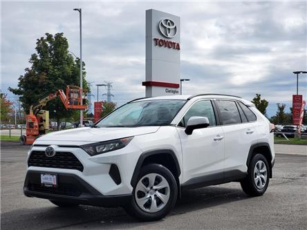 2019 Toyota RAV4 LE (Stk: P2793) in Bowmanville - Image 1 of 28