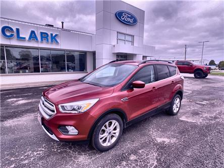 2017 Ford Escape SE (Stk: 16012-1) in Wyoming - Image 1 of 25