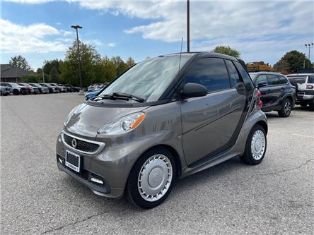 2013 Smart Fortwo  (Stk: U33221) in Goderich - Image 1 of 24
