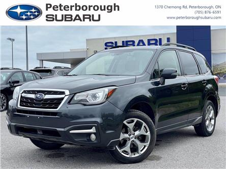 2018 Subaru Forester 2.5i Limited (Stk: S4796A) in Peterborough - Image 1 of 30