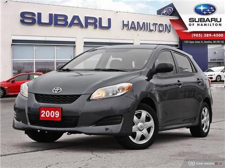2009 Toyota Matrix Base (Stk: S8834B) in Hamilton - Image 1 of 25