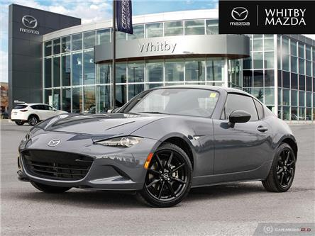 2020 Mazda MX-5 RF GS-P (Stk: P17871) in Whitby - Image 1 of 27