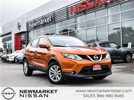 2017 Nissan Qashqai SV (Stk: 21Q018A) in Newmarket - Image 1 of 25